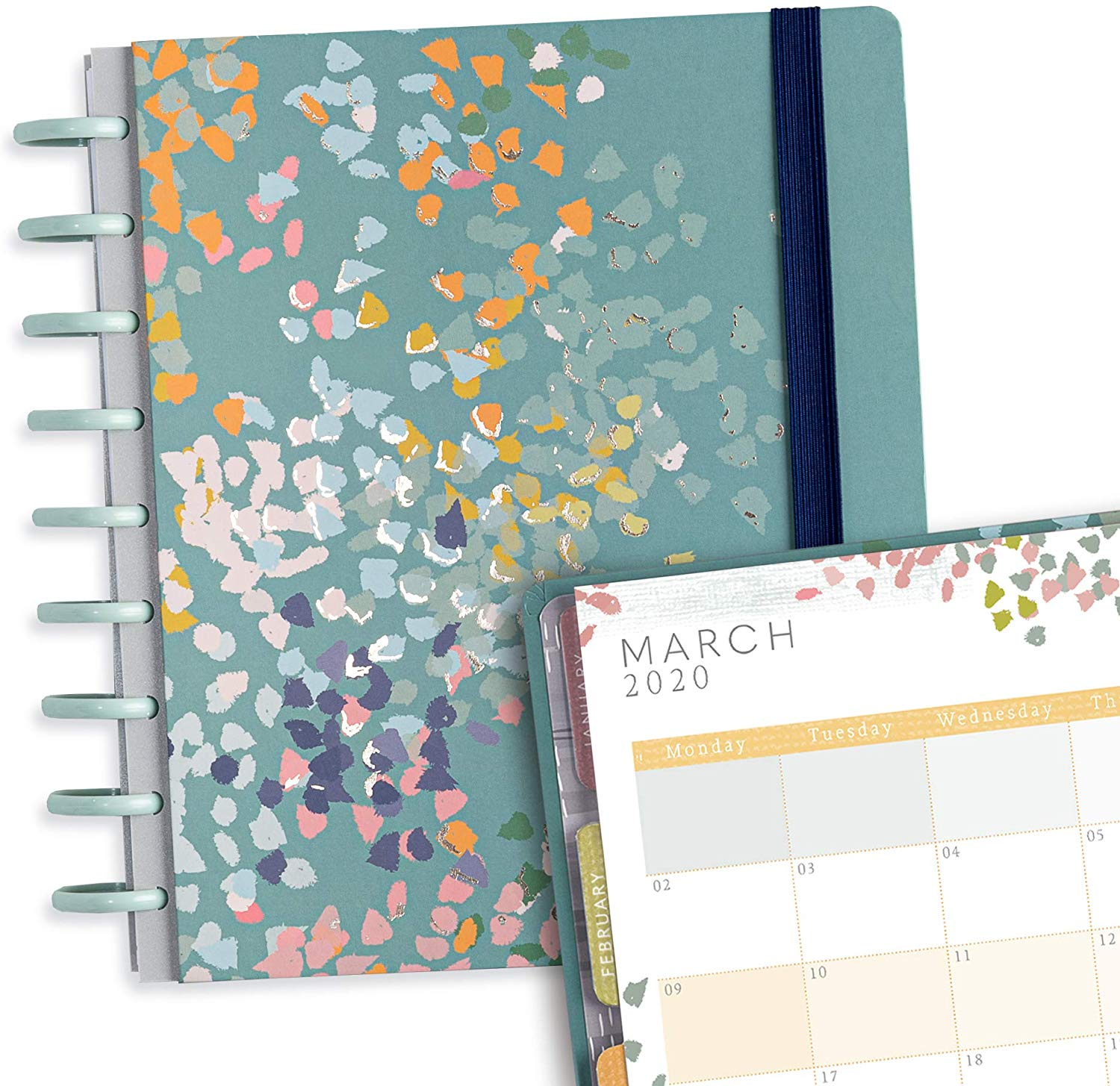 Planner Boxclever