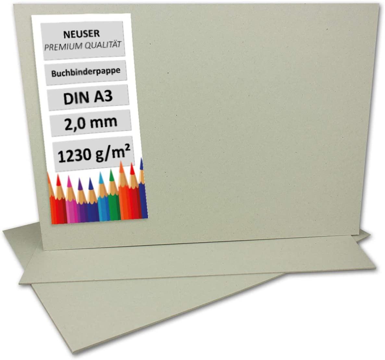 Carton 2mm